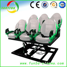 9D Cinema Factory price Easy Installation 8D/9D/Xd Cinema 5D Cinema 4D 7d Cinema System