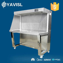 hot sale biotechnology laminar flow clean bench