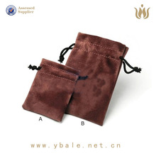 Bo Yang packaging manufacturers supply a variety of high-quality cell phone pocket flannel plans