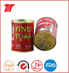 guangzhou china suppliers of tomato paste