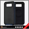 Keno 2015 China Wholesale! Hybrid Rugged Hard Case Cover for Samsung Galaxy E5 Case 2 in1 Armor Cell Phone Case