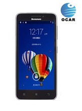 Original 5.0'' Lenovo A606 4G LTE Android 4.4 MTK6582 Quad Core 1.3GHz TFT 854X480 5.0MP Dual Camera mobile phone