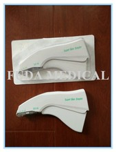 new design fashional absorbable skin staplers