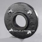 cast iron flange