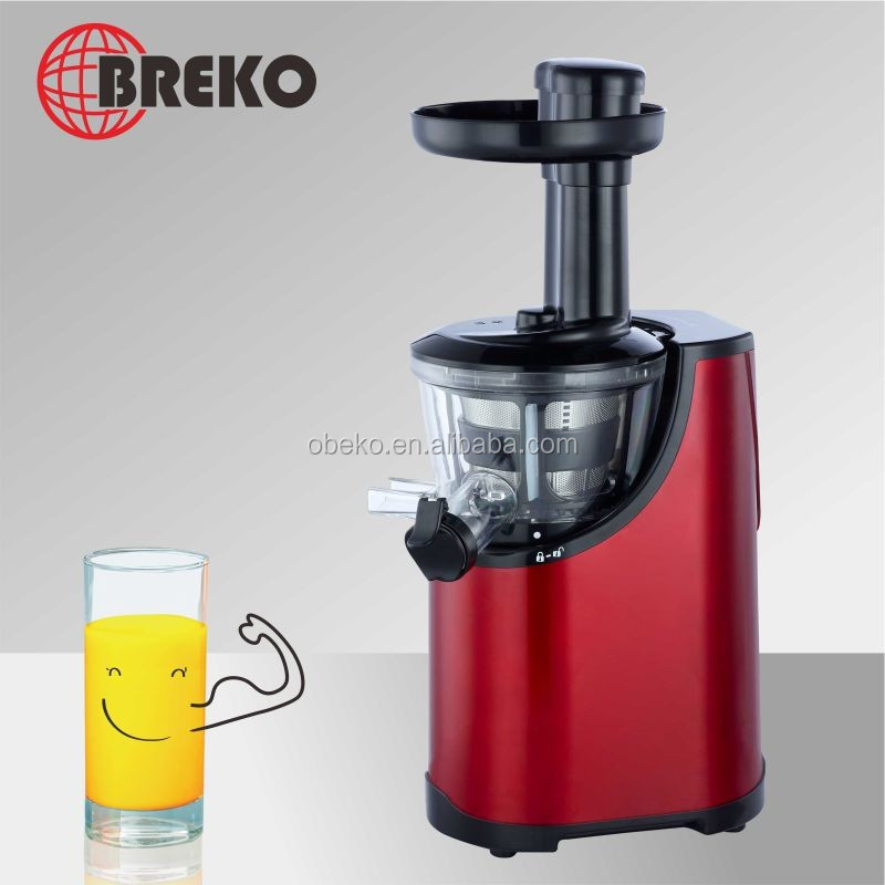 Industrial Juicer Extractor Ice Cream Maker Cold Press Manual Slow Juicer - Buy Ice Cream Slow ...