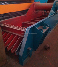 Electromagnetic Vibrating Feeder in mining