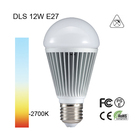 Lâmpada LED pode ser escurecido 5W 7W 9W 12W 15W lâmpada LED