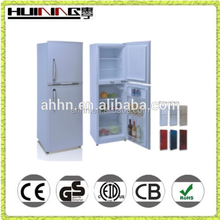 2015's newest middle szied fashionable commercial refrigerator for fruits and vegetables