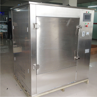 Fruit Microwave Dehydrator Drying Machine