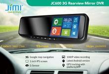 SmartGPS GPS Navigator car lcd
