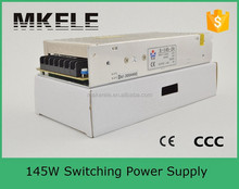 S-145-7.5 145w 7.5v switching power supplysmall power supply pc 18a