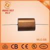 selected materials industrial venous capacitance definition MLC-SB(1/1200)