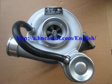 GT2556S turbocharger for Perkins Industrial Gen Set N14G2 4.4L 2674A404