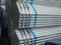 Alibaba Hot Sale! Galvanized steel pipe bs1387/penstock pipe