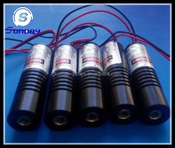 Red laser module 150mw