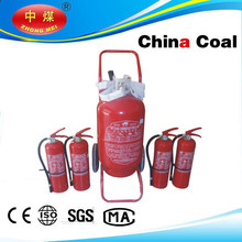 China coal group 2015 90KG abc dry powder portable fire extinguishers