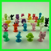baby Toy Action Figures Ickee Stikeez aus dem Weltall Mini Capsule Classic Action Toys For Kidsmini fan toy for kids