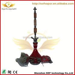 disposable stainless steel shisha hookah adjustable hookah pen battery custom made hookah hangsen flavor