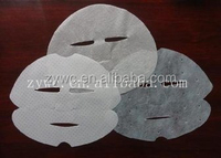 Spunlace Non Woven Fabric for Cosmetic Facial Mask