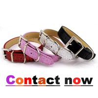 2015 Youhao dog collar for training and hunting Factory dog collar L041017