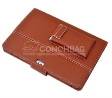 newest Leather case for Samsung Galaxy Tab 10.1 P7510/P7500