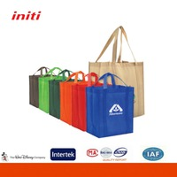 OEM Quality Printing Non Woven Carrying Bags for sale