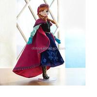 fashion girl figures plastic figurine toys small fairy figurines