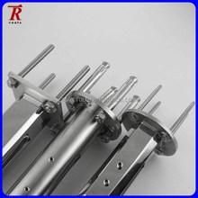 bolt for stainless steel glass spigot