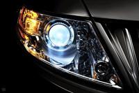 car headlight D3S