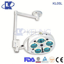 surgical room lamp price medical lamp halogen bulb non shadow light medical hospital dish shape light