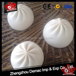 Stainless steel automatic steamed bun making machine sells well in Asia