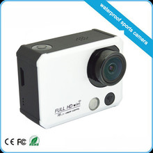 2015 hot Wholesale original sport action sports camera 1080p sports camera with waterproof functionality