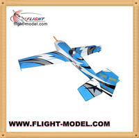 RC model airplane wood aircraft Extra-330SC 100CC