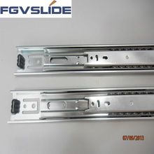 High Standard vertical slide system
