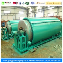 WN type micro filtering machine used for papermaking