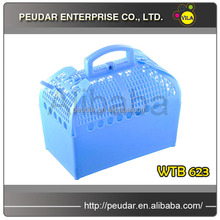 Taiwan Made Pet Carry Bag Dog Folding Cage