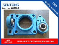 High quality cast steel pillow block bearing UCFL209 bearing/rulman/ rolamento/teniendo