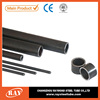 High quality round seamless steel pipe for sleeve pipes