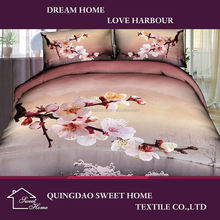 Ecological Bedding Sets New Products
