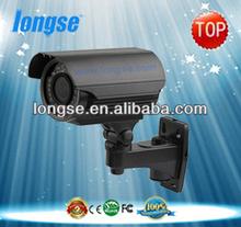 SONY 1.3 Megapixel Sensor, 720P, 1000TVL, weatherproof bullet camera LIA40E