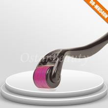 Best price!! professional derma roller 540 needles by uv/gamma sterilization OB-540N