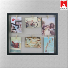 China Factory Cheap A2 Coloured Picture Collage Creator Frame