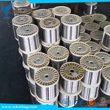 Stainless Steel Wire SUS 304 0.3MM