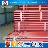 Tianjin SS Group Q235 heavy duty steel post shore props