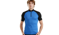 High Elasticity Custom Cycling Jersey, New Fashion Style Bike Clothes