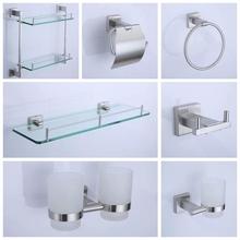Custom high quality bathroom hardware accessories