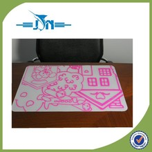 Brand new woven pvc placemats for restaurants with high quality