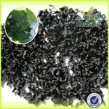 Healty and green wakame of NON-GMO thailand crispy seaweed/seaweed salt