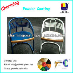 exterior furniture polyester spray powder coating paint