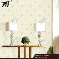 wallpaper manufacturers usa for hot sell wall paper